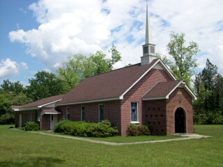 St. Luke Charismatic Episcopal Church