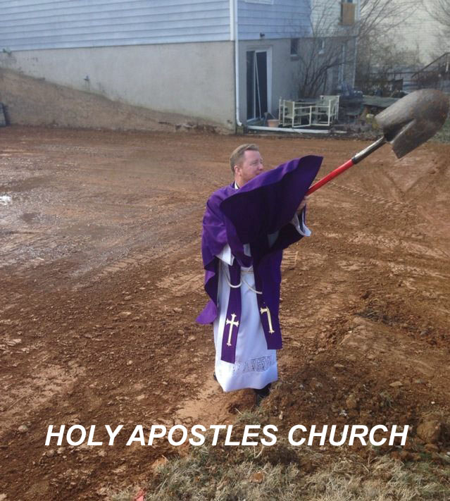 Holy Apostles (MD)