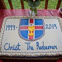 Christ the Redeemer Celebrates 20 Years of God's Faithfulness