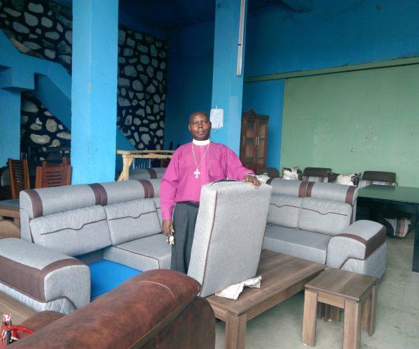 Update from Rwanda