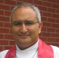 Bishop Ortiz