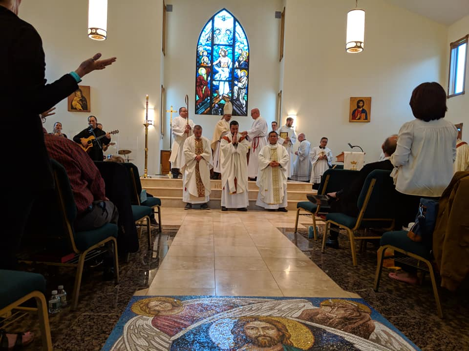 Clergy Conference New Paltz