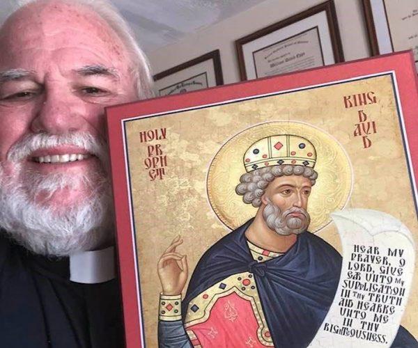 Icon of DAVID